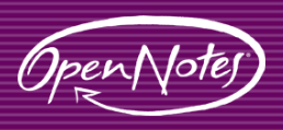 OpenNotes logo