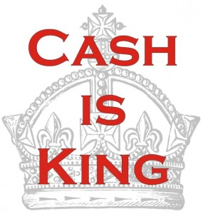 Cash is King image from Image: mobilepaymentsworld.com