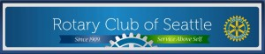 Seattle Rotary web banner