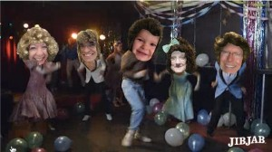 JibJab birthday screen capture