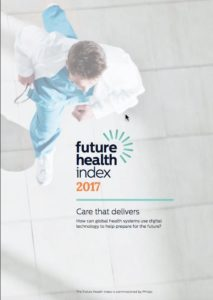 2017 Future Health Index cover