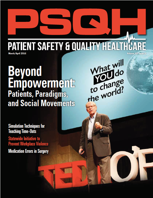 PSQH cover
