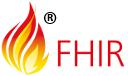 HL7 FHIR logo